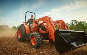 KIOTI Tractor Garners Gold Level Status for Third Consecutive Year