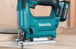Makita Adds More Solutions to 12V MAX CXT Lineup