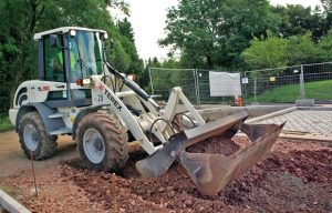 The Most Popular Attachments for Small Wheel Loaders