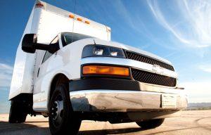 Navistar Partners with GM to Manufacture Cutaway G Van