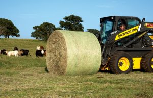 New Holland Skid Steers — 2016 Spec Guide