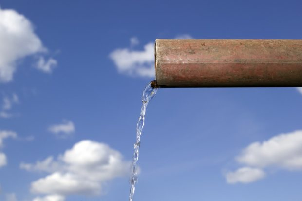 Poll: Strong Bipartisan Support for Water Infrastructure Bill
