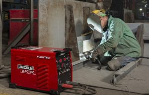 Lincoln Electric Announces Limited-Time Free Warranty Extension on Select New Flextec Power Sources