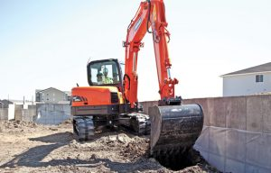 Doosan Excavators — 2016 Spec Guide