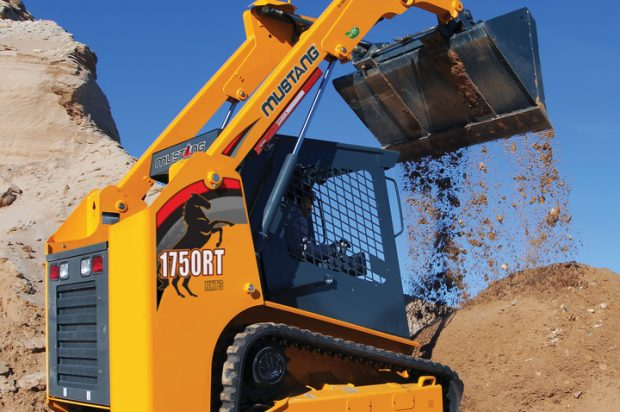 Mustang Track Loaders — 2016 Spec Guide