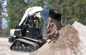 Terex Track Loaders — 2016 Spec Guide