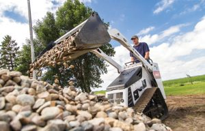 Bobcat Compact Tool Carriers — 2016 Spec Guide
