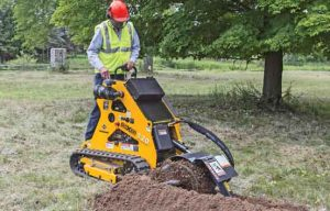 We Ask a Boxer Compact Trencher Expert for Advice and Favorite Model