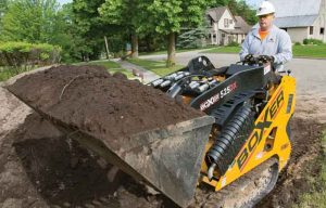Boxer Compact Tool Carriers — 2016 Spec Guide