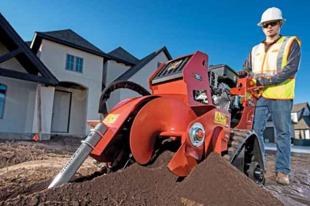 We Ask a Ditch Witch Compact Trencher Expert for Advice and Favorite Model