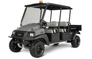 Club Car Utility Vehicles — 2016 Spec Guide