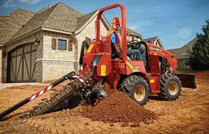 Ride these Soil Slicers: A Market Overview of Ride-On Trenchers