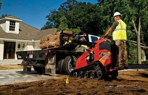 Ditch Witch Compact Tool Carriers — 2016 Spec Guide