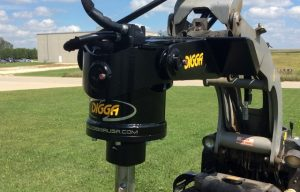 Check Out Digga North America's New MM-10K Anchor Drive