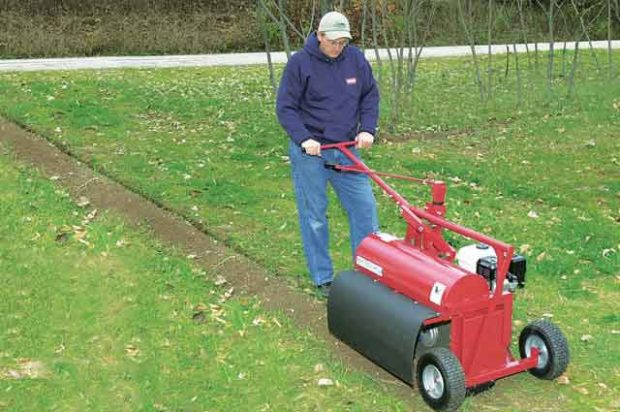 We Ask a Little Beaver Compact Trencher Expert for His Advice and Favorite Model