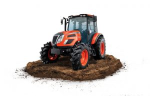 KIOTI Tractor Adds High Performance Models to its Existing PX Series