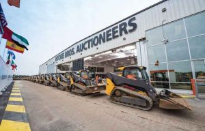 Auction Pioneers: We Delve into the Legacy of Ritchie Bros. Auctioneers