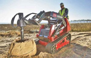 Toro Compact Tool Carriers — 2016 Spec Guide