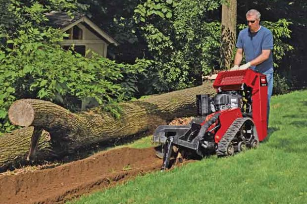 We Ask a Compact Trencher Expert at Toro for His Advice and Favorite Model