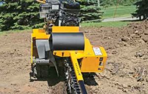 We Ask a Vermeer Compact Trencher Expert for Advice and a Favorite Model