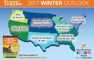 Snow Removal Pros: The 2016/17 Winter Forecast Calls for Snow