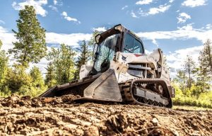 Doosan Bobcat North America Partners with SafeAI to Begin Advanced Autonomous Research for Compact Equipment