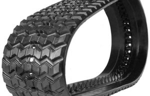 Arm Your Skid Steer/Track Loader with the Right Tires or Tracks This Winter