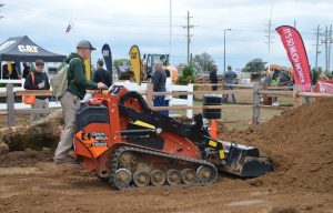Mud and Fun: This Is What GIE+EXPO Looked Like Last Week (Enjoy Our Photo Blog)