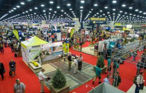 Check Out the Ultimate GIE+EXPO Landscape Product Showcase (Show Starts Today!)