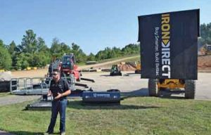IronDirect Launches New Sales Partner Program for North America (Looks for Sales Reps)