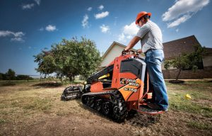 Go Visit the Ditch Witch Booth at GIE+EXPO (1096 and 7634D) a Catch a New Compact Tool Carrier