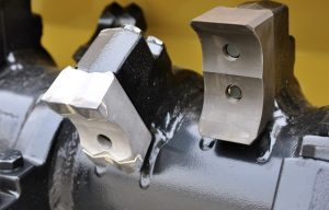 Check This New Planar Tooth for Rayco's Predator Mulcher Heads