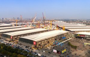 Bauma China: Chinese Markets Have Hurdles, but This International Construction Show Does Not