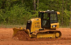 Check Out Caterpillar's Grade Control 3D Tech for the D3K2, D4K2 and D5K2 Models