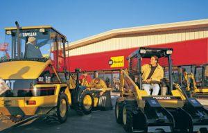 Equipment Rental Revenue Forecast Calls for Modest Gains, Revenue of $55.5 Billion by 2020