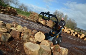 Check Out the Cool Compact Equipment from the GIANT Brand (a photo blog)