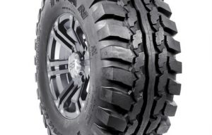 Titan Introduces the T-Hawk, a New Military-Inspired ATV/UTV Tire