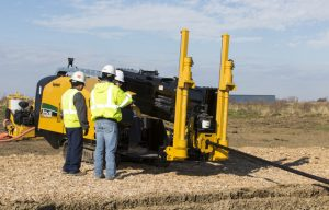 Vermeer and DMACC Partner to Train and Certify In-demand HDD Operators