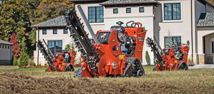 Ditch-Witch-C-CX-Series-Walk-Behind-Trenchers