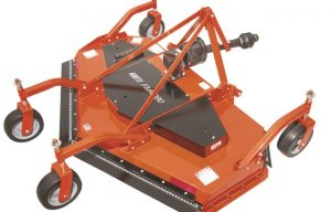KIOTI Tractor Introduces New Line of Industry-Leading Implements