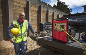 Honda Power Equipment Debuts All-New Open Frame Inverter Generators