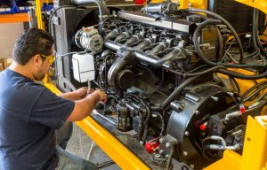 John Deere Announces Lineup of Stage V Ready Engines