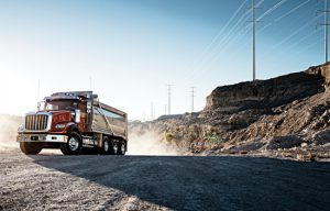 A Haul of a Decision: How to Match a Chassis and Dump Body to Handle Your Hauling Needs