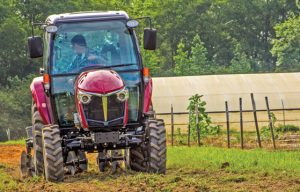 Innovative Iron Awards 2016: YT3 Series Yanmar Compact Tractors with High-Tech Transmissions