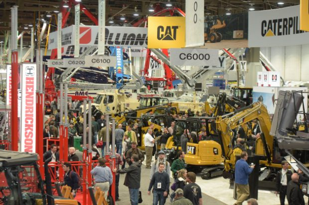 Cement Your Business: Start the Construction Year Right with World of Concrete (This Week!)