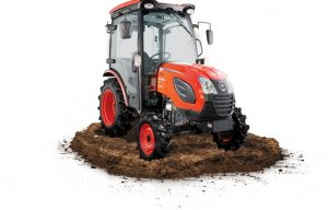 KIOTI Tractor Introduces Two New Models to the CK10SE Series