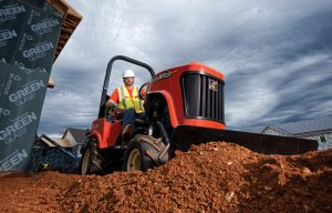 Trenchers | Compact Equipment