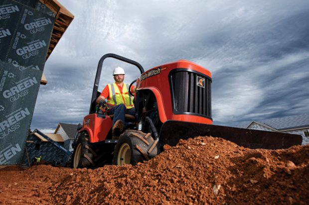 Talking Shop: Preparing a Trencher for Working in the Cold