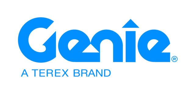 Genie_Blu logo