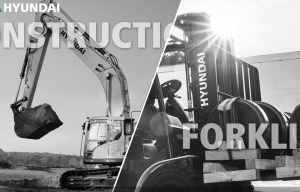 Hyundai Construction Equipment Americas Launches Redesigned Website